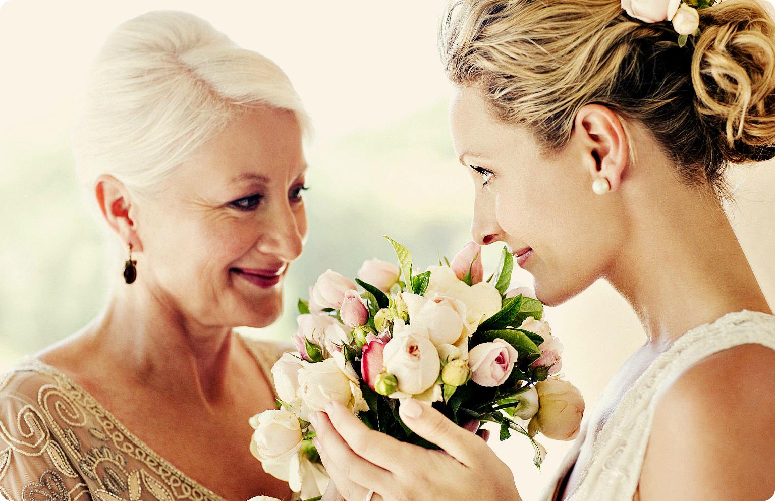 Мама выходит замуж поздравление ребенка