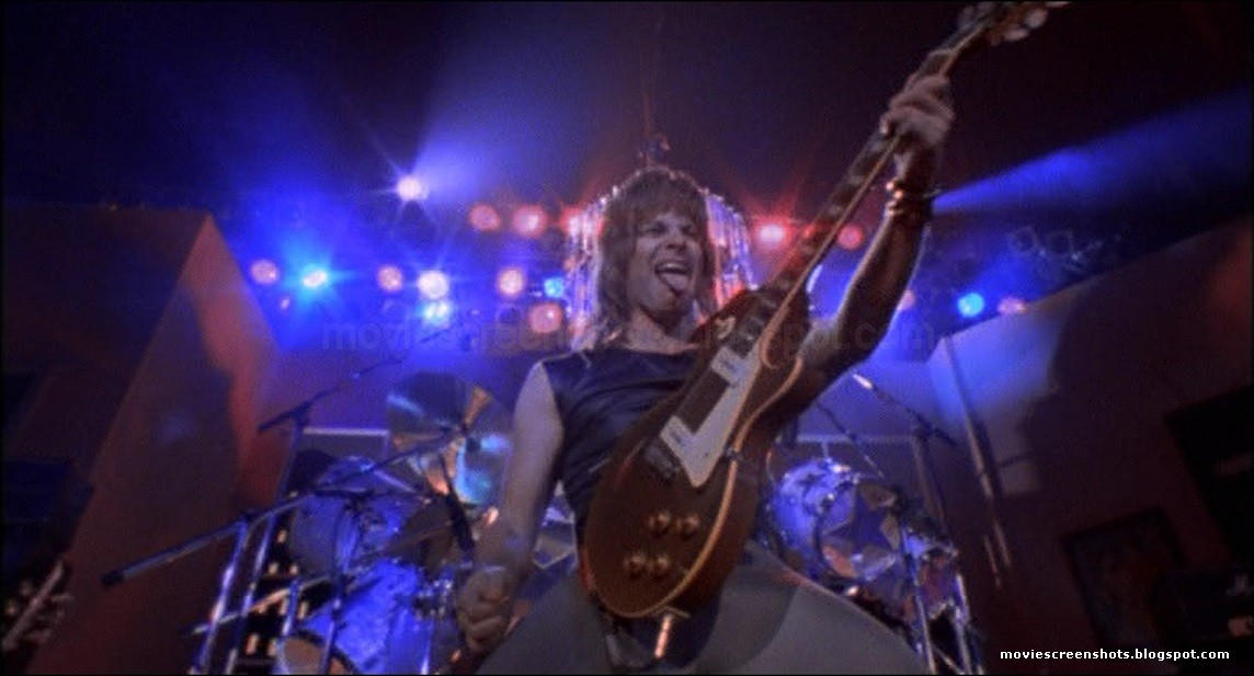 Vagebond's Movie ScreenShots: This Is Spinal Tap (1984)