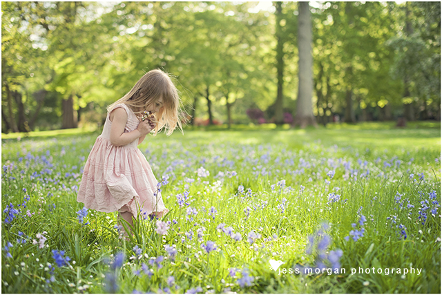 Family photographers in Teddington