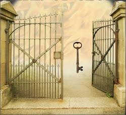 耶稣说:要进窄门