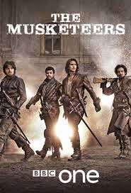 Assistir The Musketeers 1 Temporada Dublado e Legendado