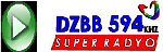 DZBB 594 Khz Streaming