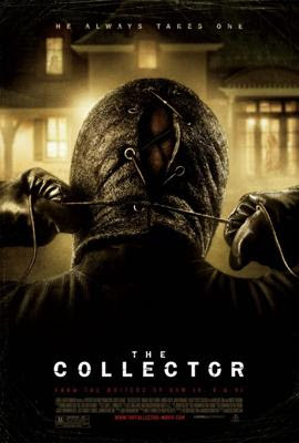descargar The Collector – DVDRIP LATINO