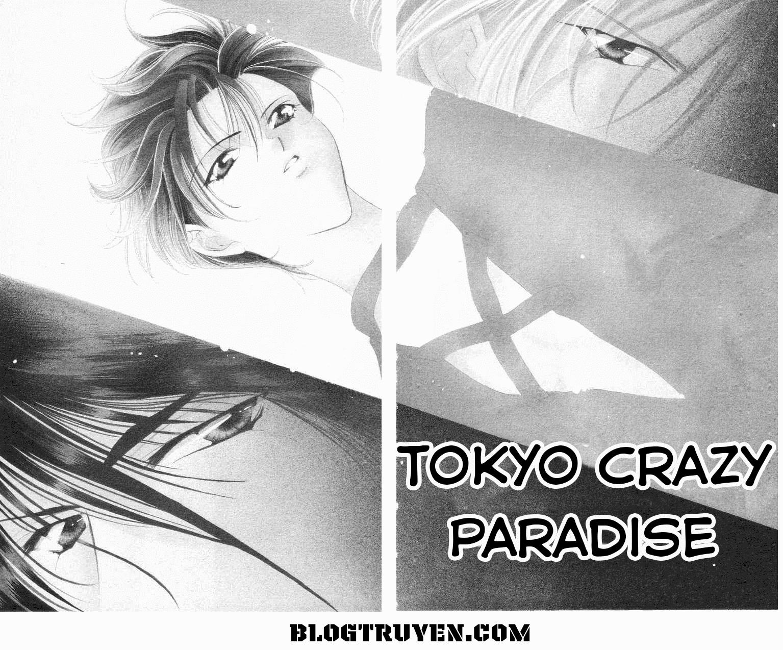 Tokyo Crazy Paradise Chap 77 - Next Chap 78