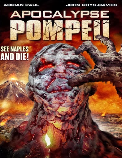 Ver Apocalypse Pompeii (2014) Online