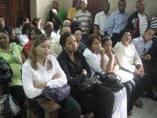 Imponen 10 años de prisión a Miguelón asesinar al dirigente del PRD Amparo Prado en el pasado 16 de mayo
