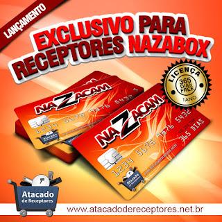 Clique no link e compre o seu Nazacam