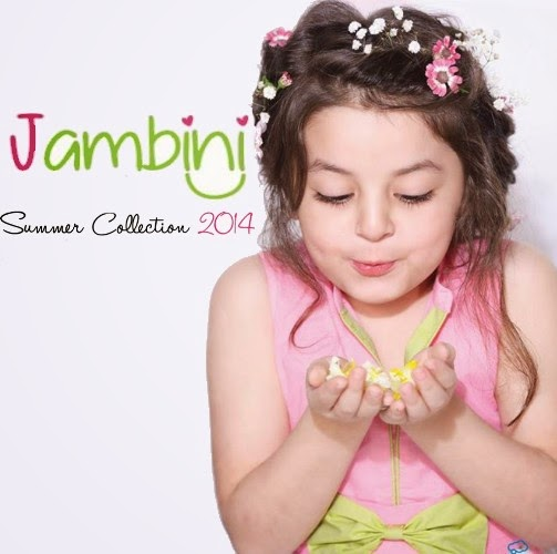 Jambini Kids Collection 2014