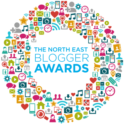Vote me 'Best Style Blog' at the North East Blogger Awards