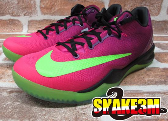 eb15e8f98664 ajordanxi Your  1 Source For Sneaker Release Dates  Nike Kobe 8 ...
