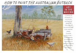 Australian Outback ebook