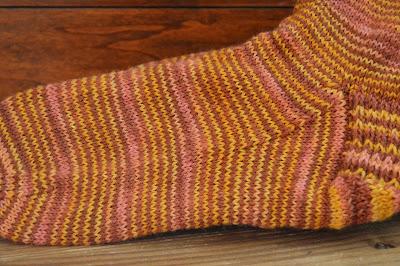 hand knit socks http://www.jgknits.com/