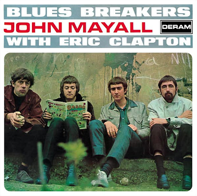 Rock 1on1 - Eric Clapton John Mayall Bluesbreakers.png