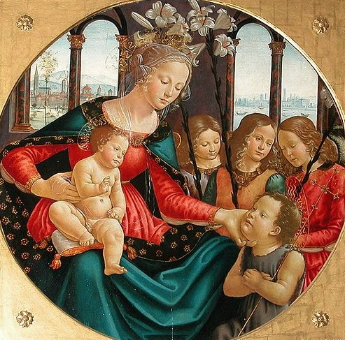 italian renaissance artist The italian renaissance was the earliest manifestation of the general european renaissance, a period of great cultural change and achievement that began in.