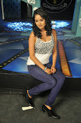 Niktha Pawar latest glam pics-thumbnail-9