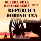mapa, conceptual, concepto, restauración, restauradores, república dominicana, historia, guerra, independencia, domiincana, sociales, 16 de agosto