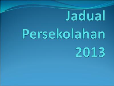 Ringkasan Bajet 2013