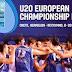Πανευρωπαϊκό πρωτάθλημα Μπάσκετ Νέων Ανδρών U20