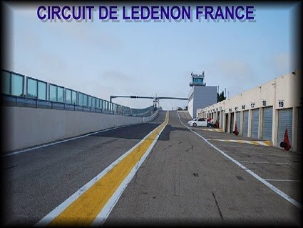 pitlane circuit de ledenon. Black Bedroom Furniture Sets. Home Design Ideas