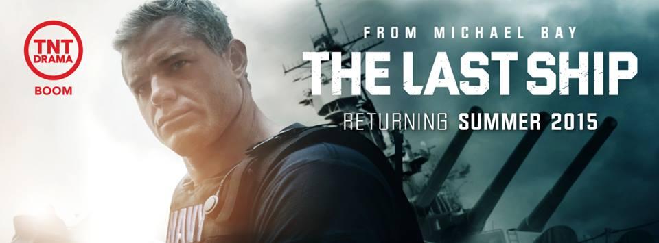 Assistir The Last Ship 2 Temporada Online