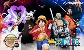 One Piece Special