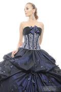 . me parece que las chicas buscan muchisimo este tipo de vestidos para su . img
