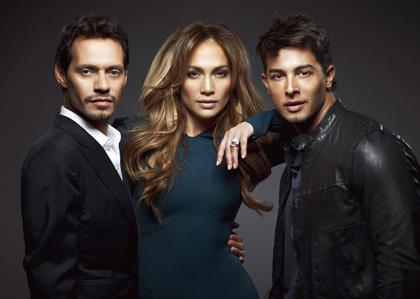 "Jennifer Lopez And Marc Anthony Bring You: ""¡Q'Viva! The Chosen"""