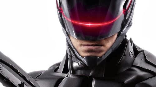 Video Trailer Robocop (2014)
