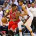 Semifinales de Conferencia: Cleveland Cavaliers - Chicago Bulls