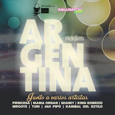 ARGENTINA RIDDIM