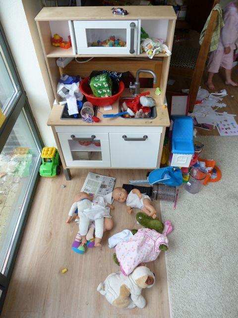 12 Speelgoed | Anita\'s Dagboek