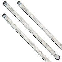 sustitucion tubos fluorescentes por led