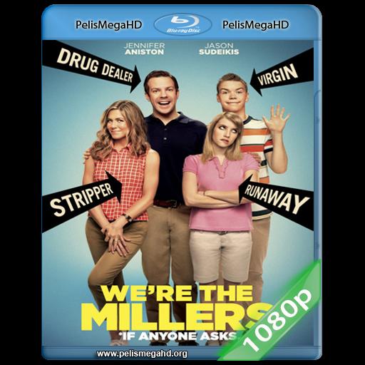 SOMOS LOS MILLER (2013) 1080P HD MKV ESPAÑOL LATINO