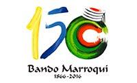 Bando Marroquí 150 años