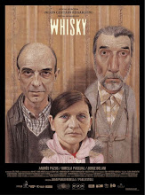 Whisky (2004) [Latino]