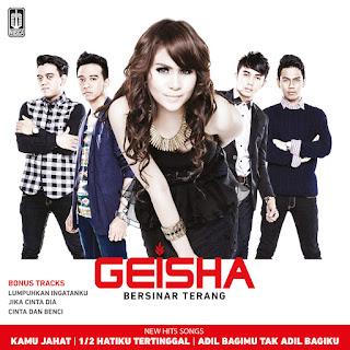 Geisha - Bersinar Terang on iTunes