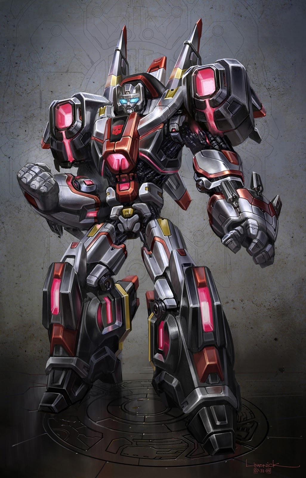 chidi okonkwo 39 s blog transformers fall of cybertron official concept art posters january. Black Bedroom Furniture Sets. Home Design Ideas