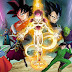 Anime Review: Dragon Ball Z: Resurrection 'F'