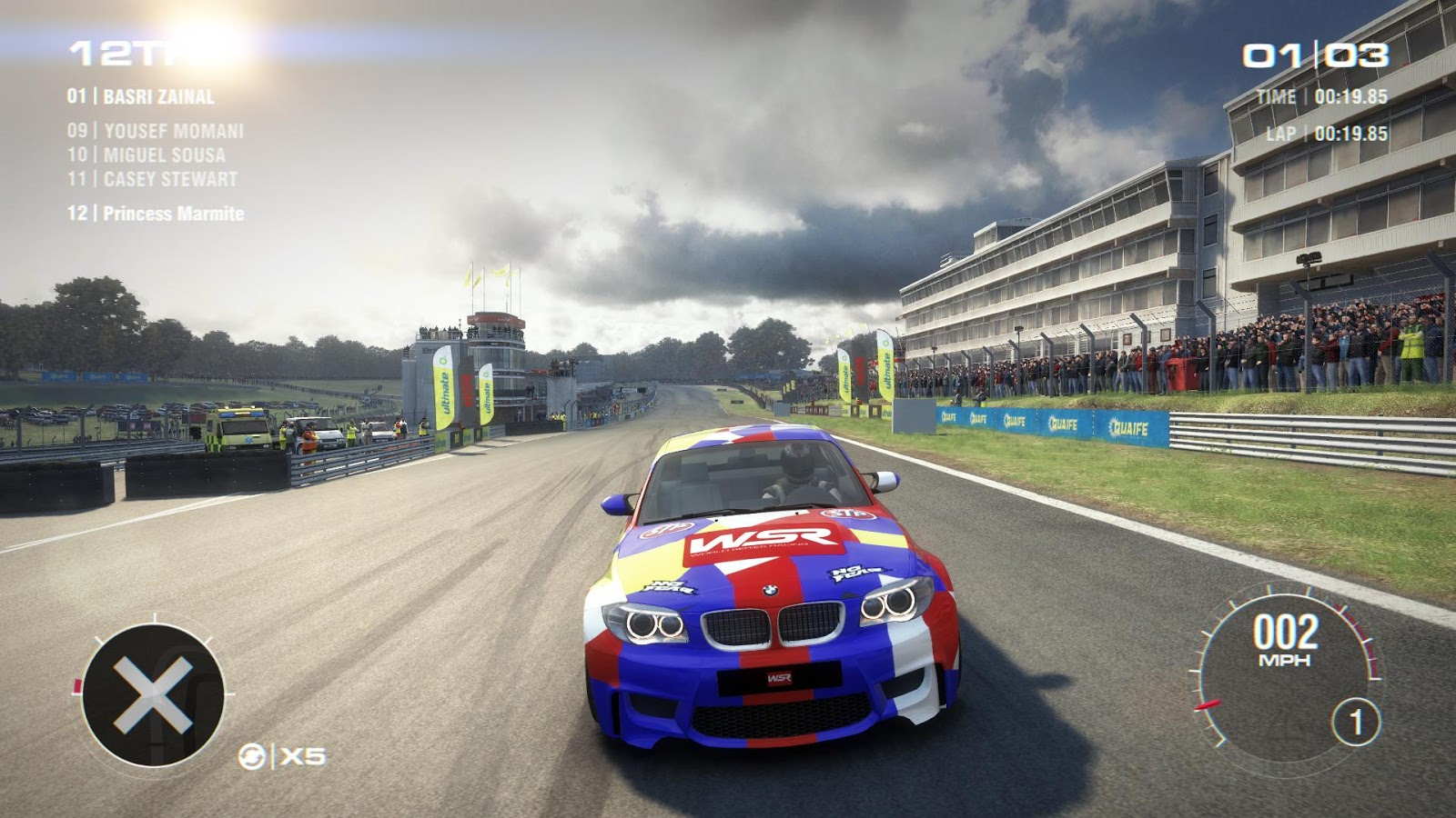 Grid 2 Full Pc Game