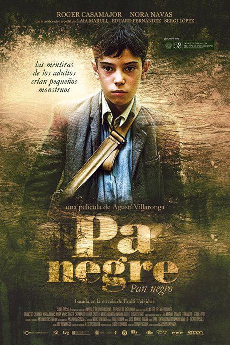 Ver Pa negre (2010) online