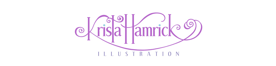 Krista Hamrick Illustration