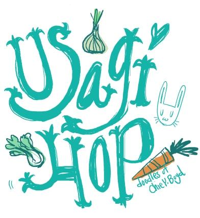 Usagi Hop!