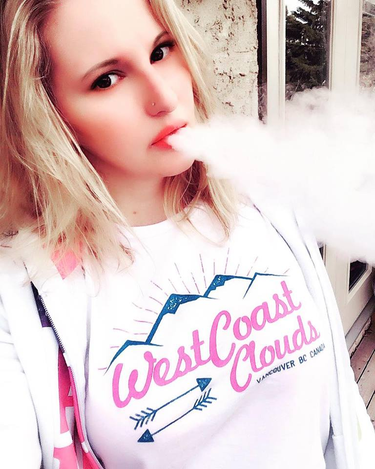 Vape Model, Brand Ambassador. For Hire