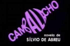 ... da Novela Cambalacho