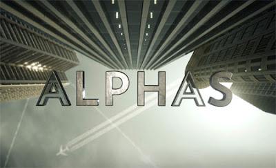 Alphas S01E04, S01E05, S01E06 vose