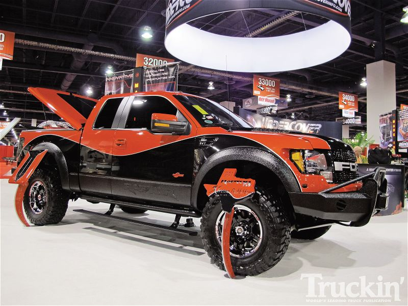 Ford Cars Ford Raptor Custom
