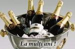...La Multi Ani !!  OTTY &  DIANA...