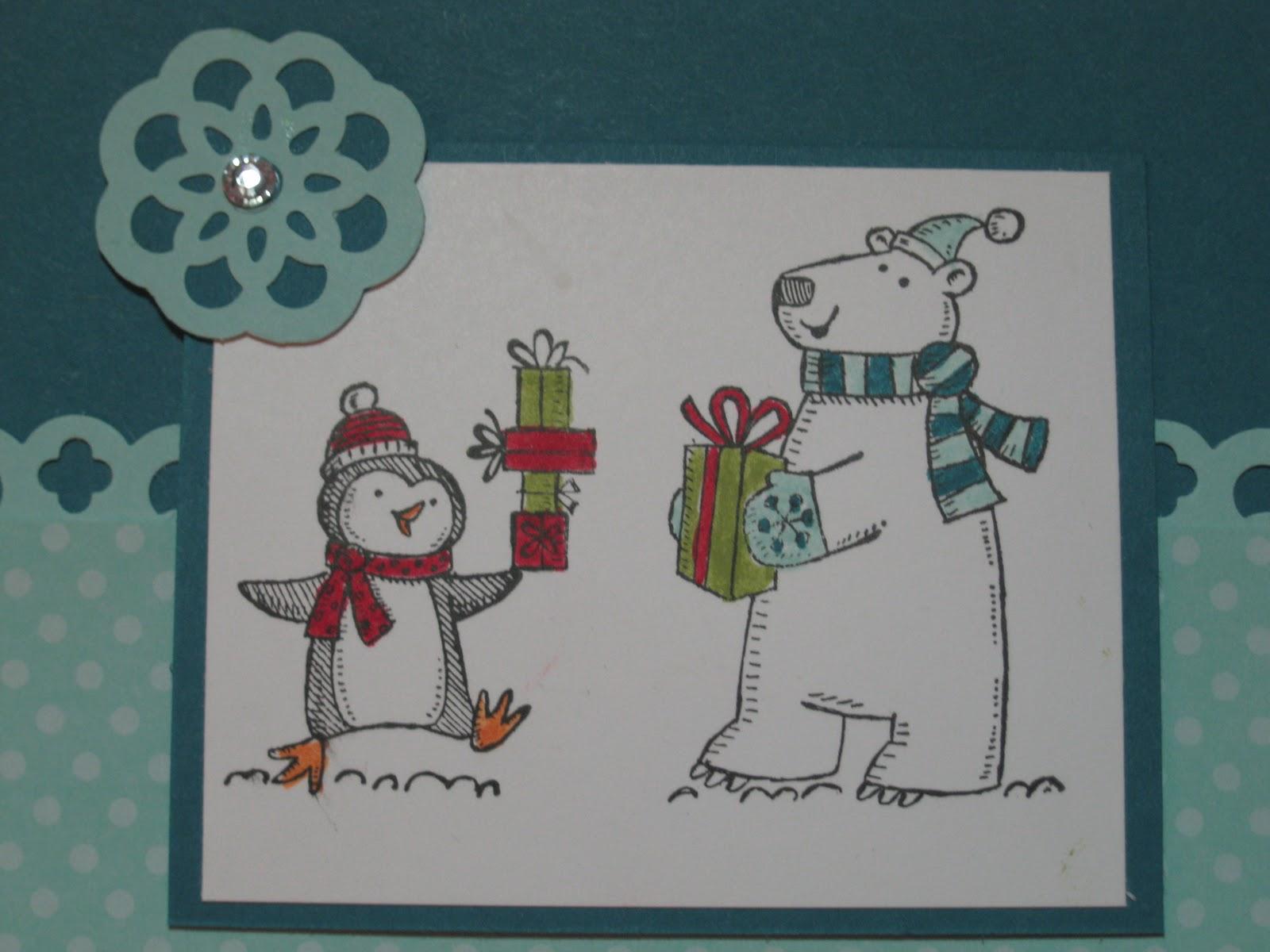 classy christmas cards