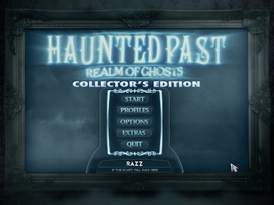 Haunted Past: Realm of Ghosts Collector's Edition [FINAL]