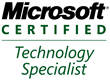 Microsoft Technology Specialist